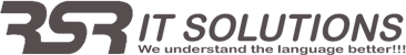 RsR IT Solutions Logo